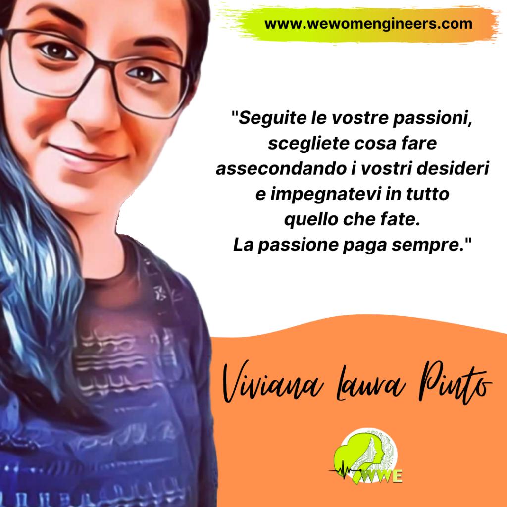 """Viviana Laura Pinto: """"Robotica e tecnologia educativa incontrano la comunicazione della scienza"""""""
