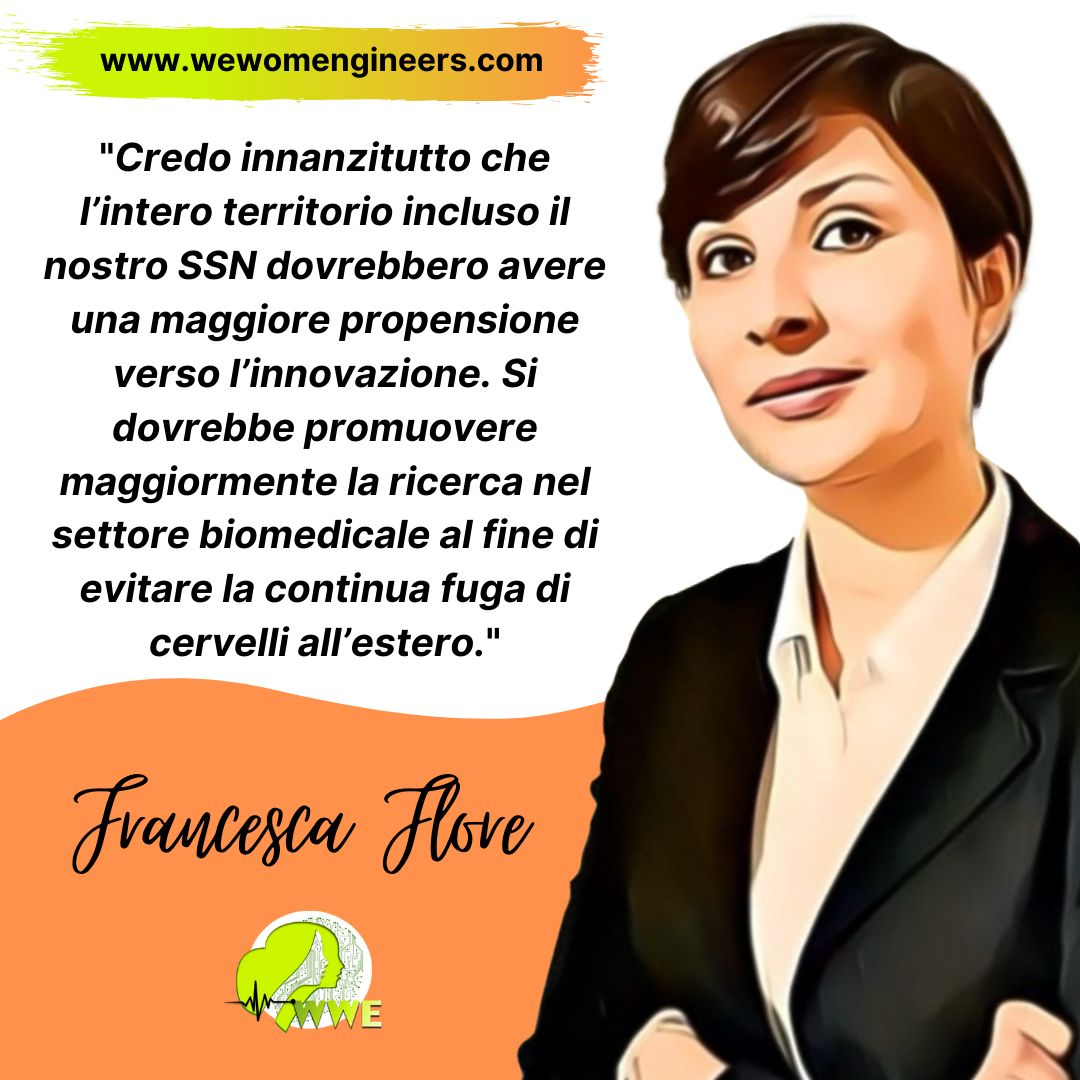 Francesca Flore
